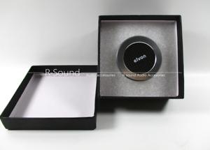Elvon-LP-Plattenspieler-Klemme-Vinylplatte-Disc-Carbon-Fiber-Stabilisator-80-30mm-246g