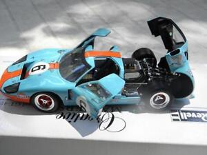 Ford Gt40 Lemans Revell 'creative Masters' 1969 échelle 1:20
