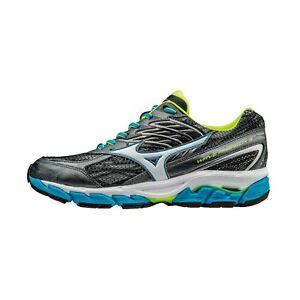 Details about Original Mizuno Wave Paradox 3 Running Shoes Men's J1GC161202 ShadowWhiteBlue
