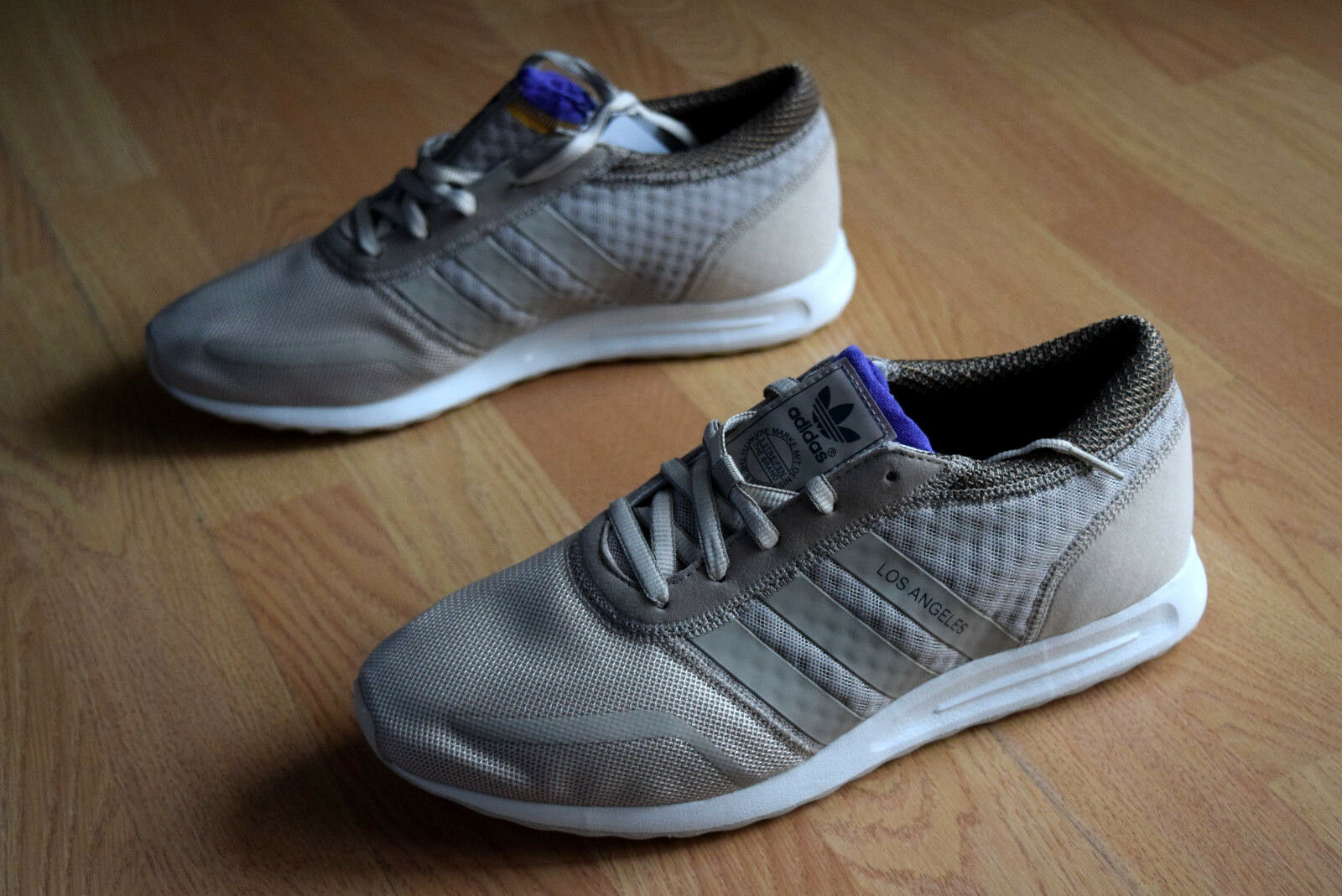 Adidas Los Angeles gr 41 42 43 la 44  AF4191 SL la 43 trAineR country rom zx boston 0c0561