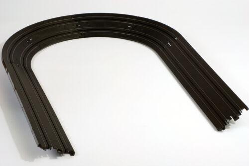 """AFX 9/"""" Banked Curve Track HO Slot Car #70622"""