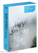 TRÄNEN DER SONNE + DER PATRIOT + MEN IN BLACK II + SWAT + Bad Boys II (5 DVDs)