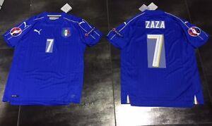 Shirt Match Puma Jersey Camiseta 7 Hombre Zaza Italia UIY6q6