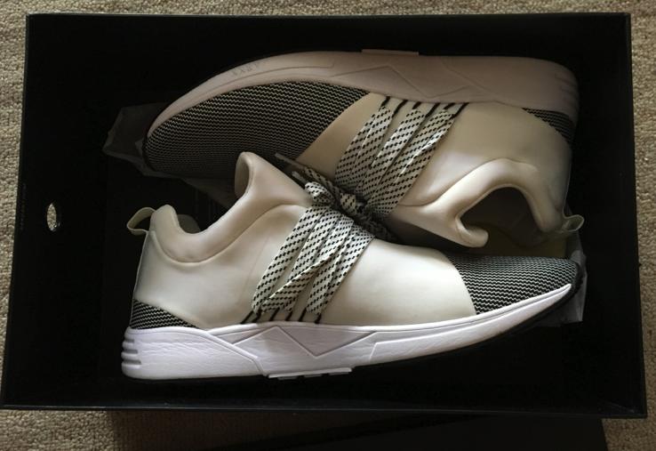 ARK City Design Sneaker Sneakers Turnschuhe Herrenschuhe Design City limit.  Gr 43 NEU OVP da2665