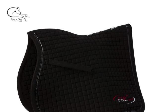 Abile Equitheme Abete + In Ceramica Infra Rosso Hkm/saddlepad Piena Consegna Gratuita-d Colours Full/ Dressage Free P&p