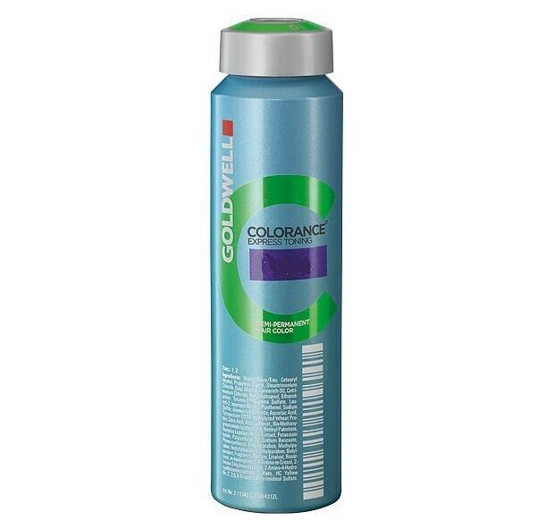 Goldwell 9 Cream Colorance Express Toning 120 ML