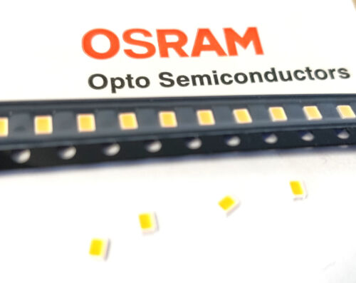 1000 pieza // 1000 pcs LED de OSRAM E2 22165000 K GW JBLMS1 2W0 02 € // pc EM ¦ 25lm~ 0