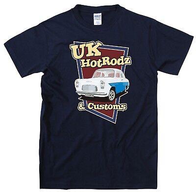 Grease Monkey Hotrod Chopper Bobber Classic Car Vintage Speed Shop T Shirt S-5XL