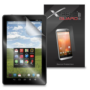 Details about 3-Pack HD XtremeGuard HI-DEF Screen Protector For RCA Pro 10  Edition RCT6203W46