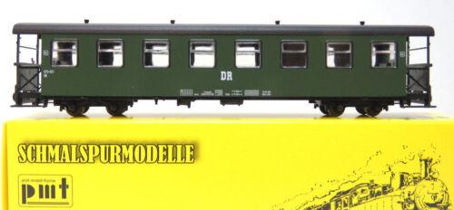 REKO-Einheits-Packwagen 970-551,DR,Ep IV,HOe,1:87,PMT Technomodell,5-2436,NEU