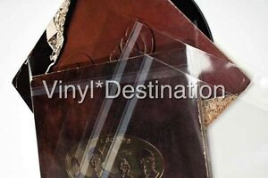 100-12-034-Outer-Vinyl-Double-Record-LP-Album-Covers-Blake-sleeves-with-Flap