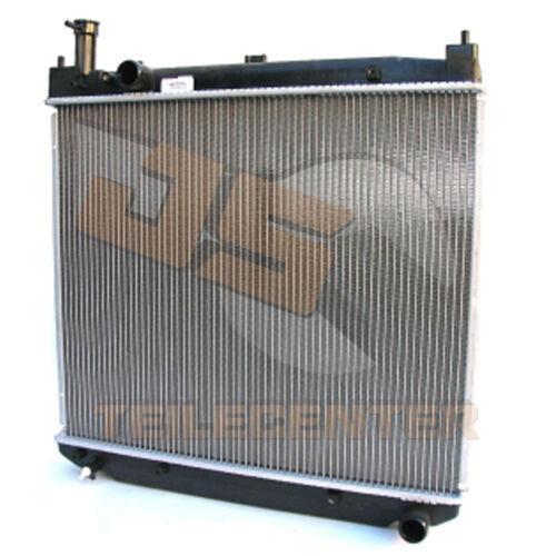 pour Ford Mazda Radiateur refroidissement du moteur par ex