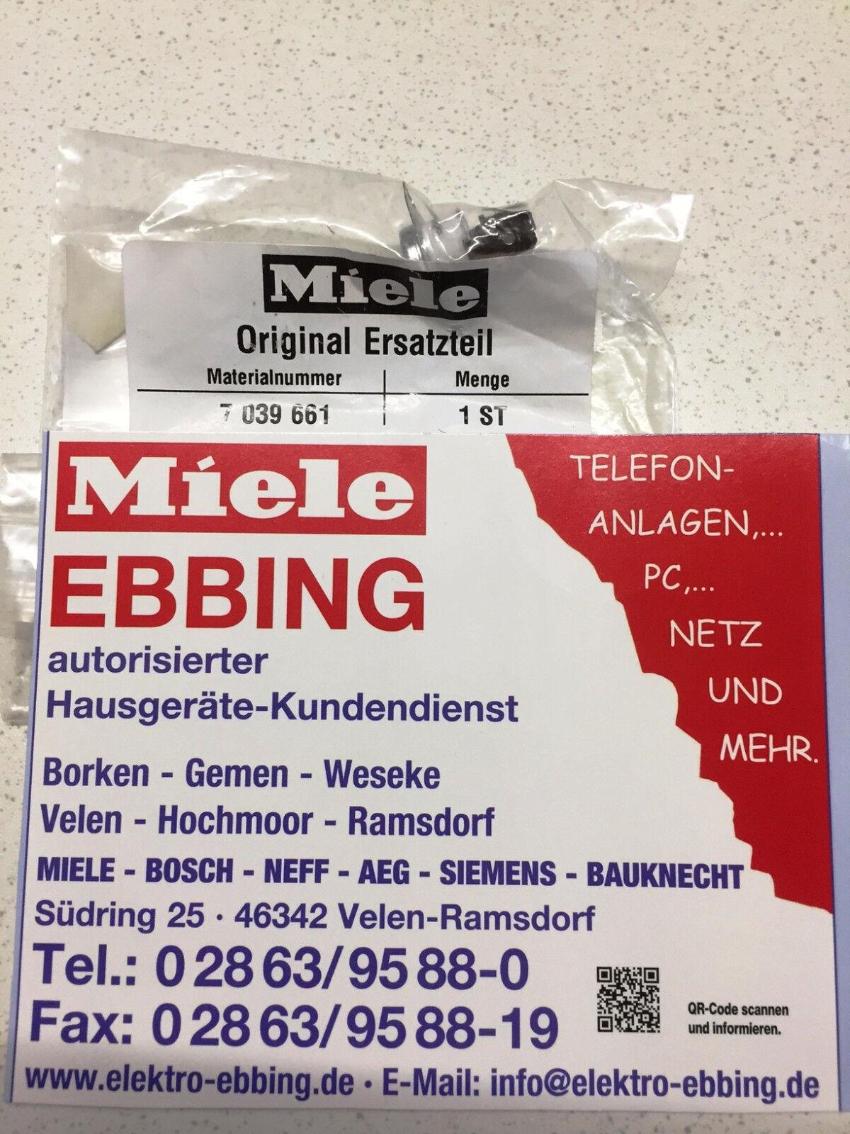 Miele Thermostat 7039661  | Modisch