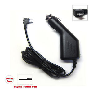 Long Power Cable Car Charger Cord for GARMIN NUVI dezl 560 560LM 560LMT 760