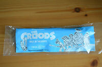 3D Glasses The Croods New and Sealed