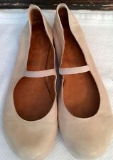 Chie Mihara Mary Jane  ballet flat shoe 37 7