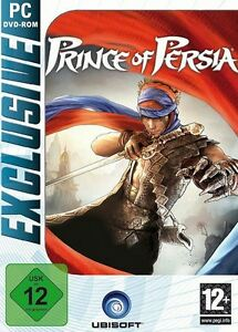 Prince of Persia für Pc Neu/Ovp
