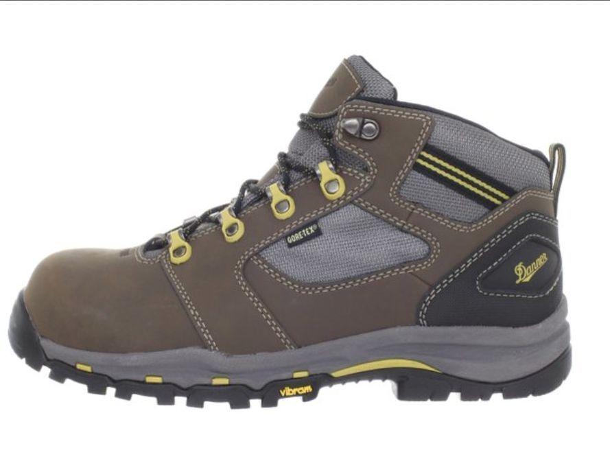 Danner Vicious 4  NMT Men's Waterproof GORE-TEX Vibram Work Stiefel NEW 11.5 D