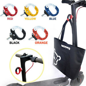 For-Xiaomi-Mijia-M365-Electric-Scooter-Hanging-Bag-Claw-Hanger-Gadget-Metal-Hook