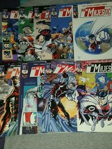 MR-MAJESTIC-COLECCIoN-COMPLETA-9-NUMEROS