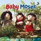 Baby Moses by Maggie Barfield (Board book, 2010)
