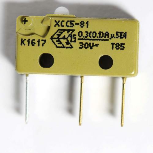 Bosch Solis Microschalter ohne Kunststoff-Fahne für Saeco Siemens Krups //R69
