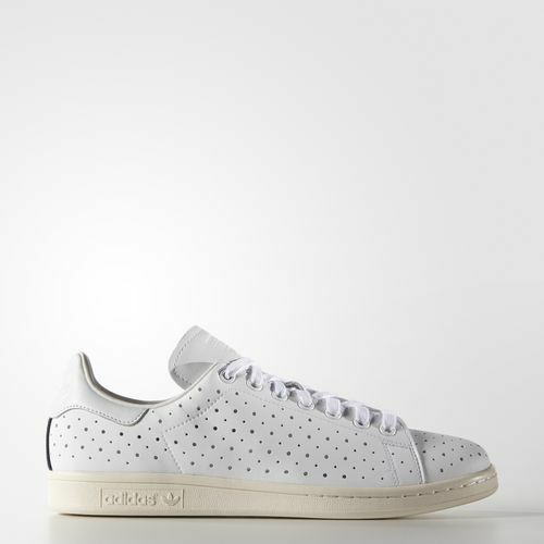 Adidas Men Originals Men's Stan Smith Shoes - S75078 Brand New Size 13