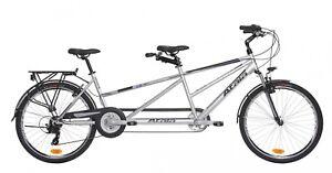 BICYCLE-TANDEM-FOR-TWO-UNISEX-26-034-2018-WOMEN-MEN-city-bike-urban