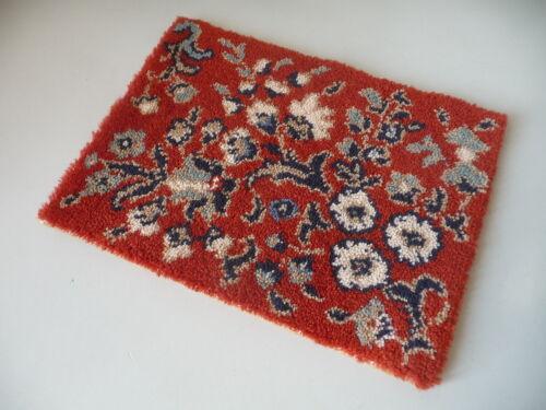 Kleines Teppich-Muster Flicken Stoff 18 x 24 cm