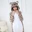 Unisex-Pyjama-Tier-Cosplay-Erwachsene-Anime-Cosplay-Kostuem-Schlafanzug-Jumpsuit Indexbild 34
