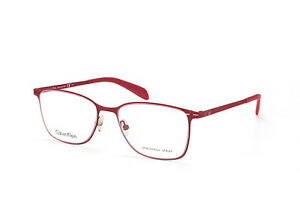 Calvin Klein Womens CK 5402 604 Bordeaux Eyeglass Frames ...