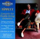Orchestral Works von English String Orchestra,William Boughton (2014)