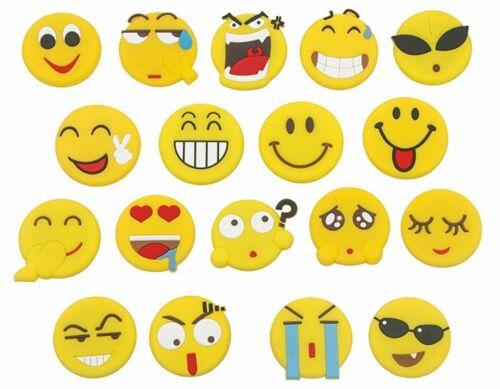 Stickers Fridge Medium Magnet Souvenir For Kids Car Vegetable Emoji Refrigerator
