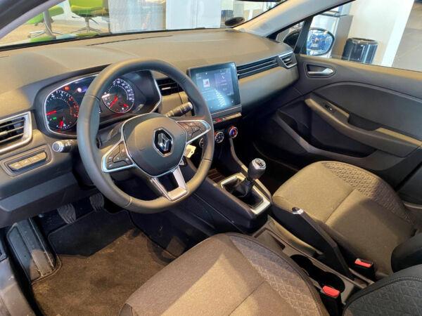 Renault Clio V 1,0 TCe 100 Zen billede 4