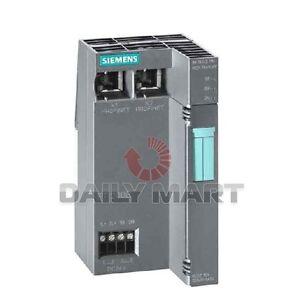 Siemens 6ES7151-3BA23-0AB0 Nouveau 6ES7 151-3BA23-0AB0 PLC Module d/'interface 2 ports