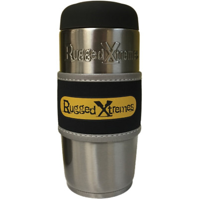 Rugged Xtremes Insulated Thermal Water Bottle RX11L310