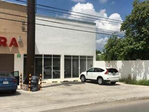 Local comercial en Renta en Av. Yucatán