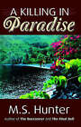 A Killing in Paradise by M. (Paperback, 2004)