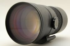 【C Normal】 Sigma AF APO MACRO 180mm f/2.8 Lens for Nikon From JAPAN #2913