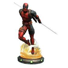 NIB Deadpool Marvel Gallery 9-Inch Statue