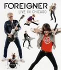 Live In Chicago von Foreigner (2012)