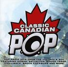 Classic Canadian Pop von Various Artists (2013)