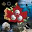 2020-Canada-Connecting-Canada-3-x-25-cent-coloured-quarter-set-IN-STOCK miniature 2
