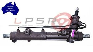 Remanufactured-BMW-E46-power-steering-rack-PURPLE-TAG-RHD