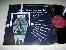 Escapade a simposio in sound US LIBERTY 50s