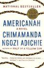 Americanah by Chimamanda Ngozi Adichie (Paperback / softback, 2014)
