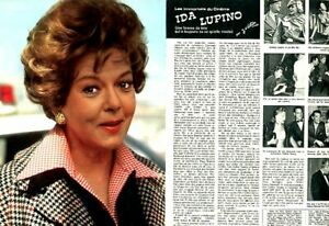 Coupure-de-presse-Clipping-1976-Ida-Lupino-4-pages