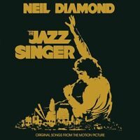 Neil Diamond - Jazz Singer: Original Songs From Motion Picture [new Cd] on sale