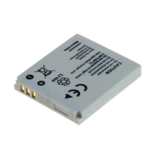 Original OTB batería BATTERY nb-4l para Canon Digital IXUS PowerShot LEGRIA Mini