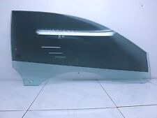 2004 MERCEDES-BENZ CLK 320 OEM FRONT RIGHT PASSENGER SIDE DOOR GLASS WINDOW